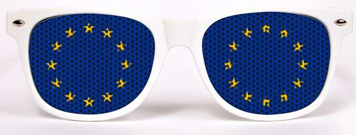 European Union Sunglasses
