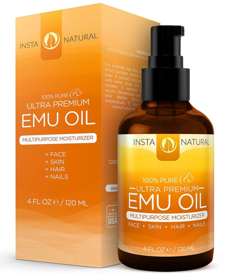 BOUGHT ON AMAZON FIRST WEEK OF MARCH 2016 Emu Oil