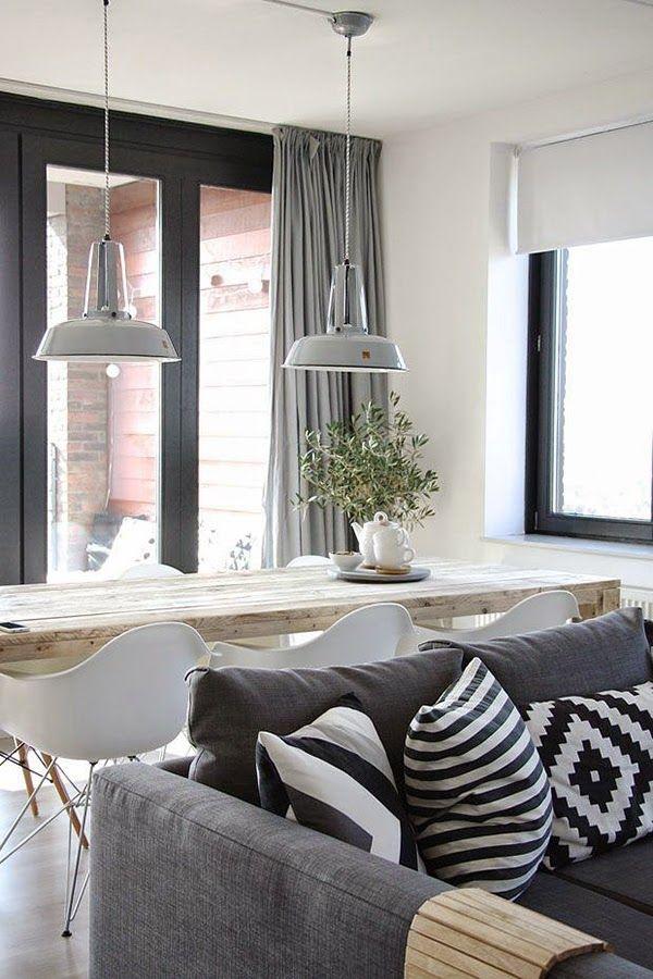 17 mejores ideas sobre cortinas negras en pinterest for Cortinas negras decoracion