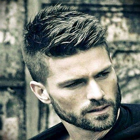 Haircut-Vorschläge für Männer | Neue Besten Haare Frisuren ...