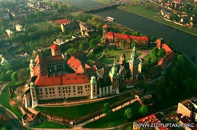 Image detail for -Wawel Castle & Cathedral Krakow - Poland
