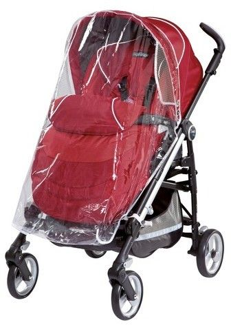 Peg perego book pop up stroller and bassinet
