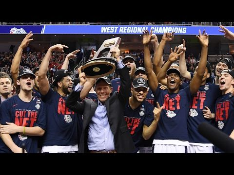 Gonzaga and Oregon advance to Final Four of NCAA men's basketball tournament