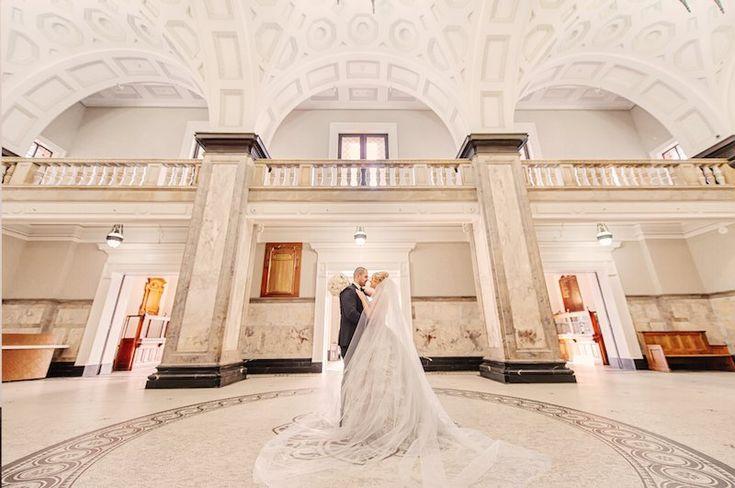 Opulent Wedding   Foreva Events