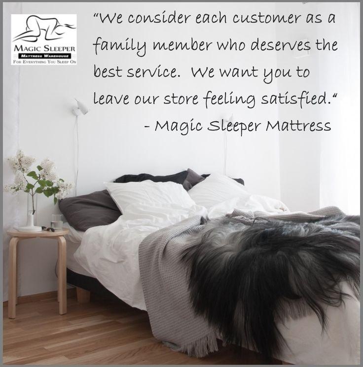 At Magic Sleeper, our customers are like family heart emoticon<3 610-327-2322 #magicsleeper #newmattress #magicsleepermattress #shopsmall #buylocal #qualityservice #likefamily #customersmatter