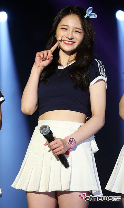 I.O.I ♥ 아이오아이 ♥ Jieqiong