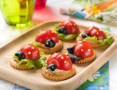 Меню на детский день рождения: фото, рецепты, идеи блюд | Официальный сайт кулинарных рецептов Юлии Высоцкой