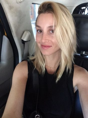 Check Out Whitney Port's Exclusive Photo Diary
