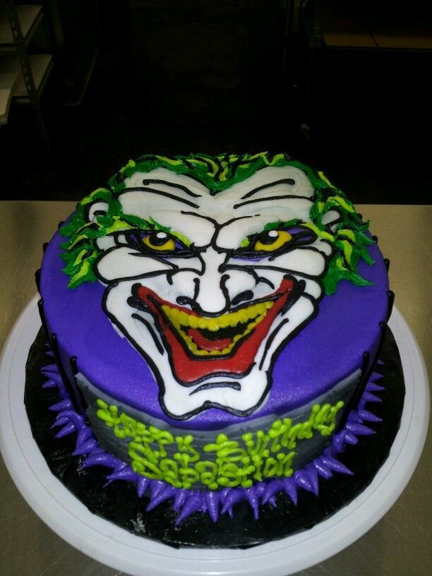 7ed5b010162b2db99d5d72759b0726f5 Cake Joker Cake