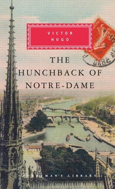 the rich characterization in the hunchback of notre dame by victor hugo The other famous novel by victor hugo written in 1831, notre dame de paris, known in english as the hunchback of notre dame, is a rich, meandering tale.