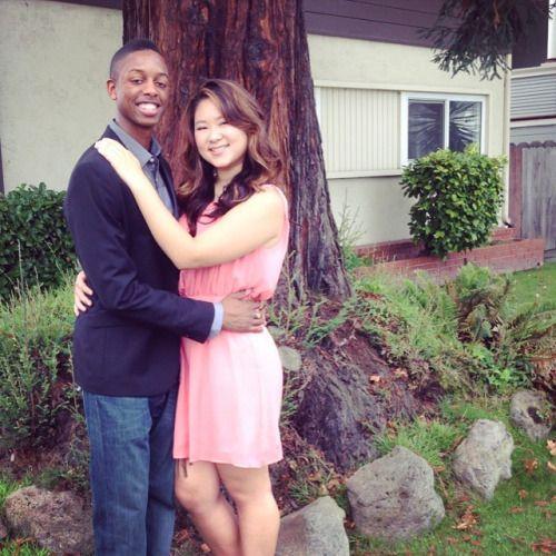 40 best Cute BMAW Couples (Black Men Asian Women) images ...