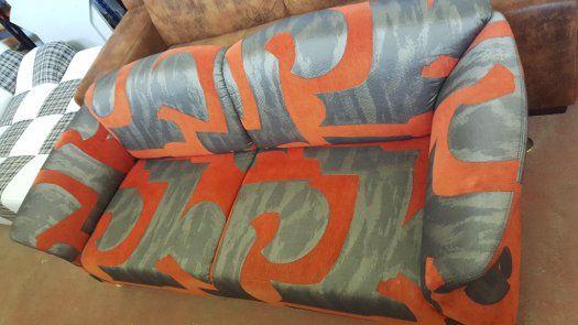 Barevné Design Sofa - Jablonec nad Nisou, prodám