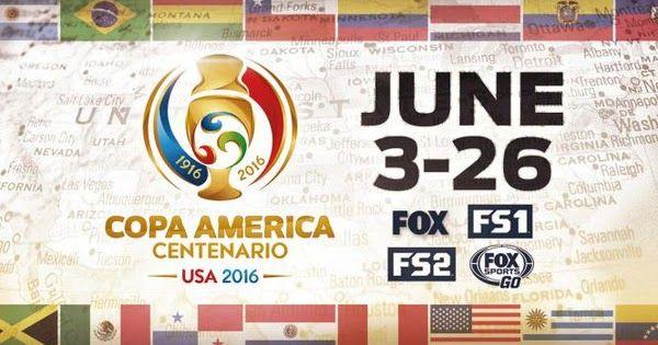 http://ift.tt/25hD4wW Copa America Centenario Live TV Broadcasting rights  #copa100 #copa2016 #ca2016 #copaamerica #centenario #ussoccer Copa America 2016 Schedule Fixtures Copa america centenario Team squad roster: Copa America...