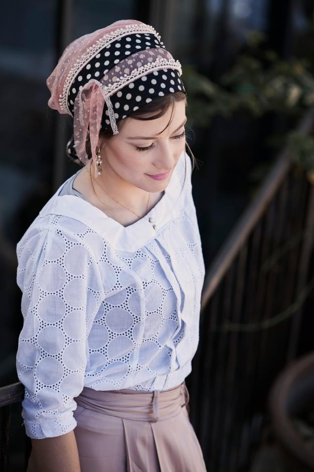 1275 best Tichel images on Pinterest   Head scarfs, Headscarves and ...