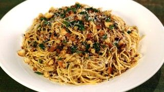 Midnight Pasta Recipe | The Chew - MICHAEL SYMON