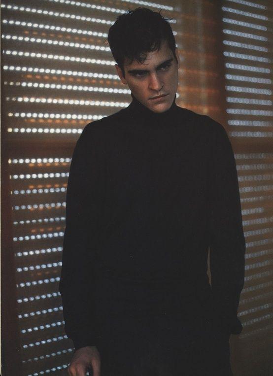 Joaquin Phoenix, Prada 1997
