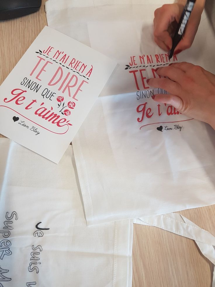 * customisation TOTE BAG * (Blog Zôdio)