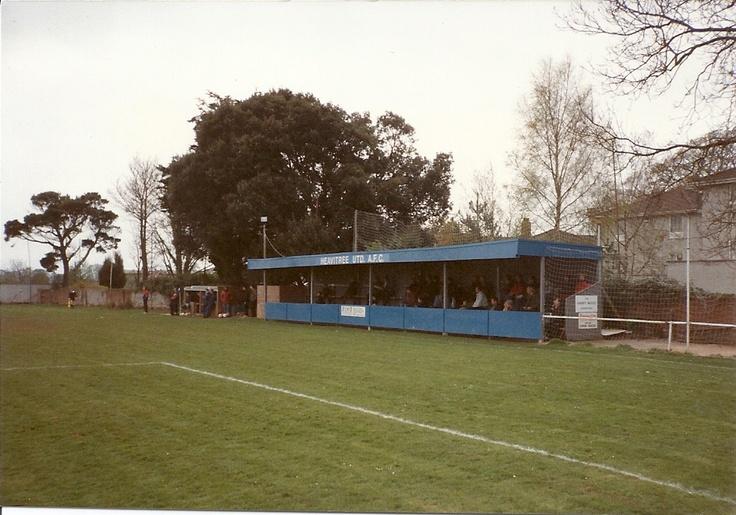 Heavitree United