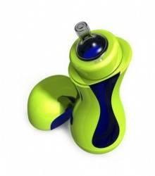 Иамо бутылочка самонагревающаяся 170мл сине-зеленая  — 1176р. -- Детские самонагревающиеся бутылочки iiamo (производства Дании) — экологически чистые, технологичные и безопасные бутылочки для кормления, которые необычайно удобно брать на прогулку с ребенком, особенно в холодную погоду — достаточно вставить небольшой картридж (состоит из соли и воды), подождать 4 минуты, как молоко или другая смесь для кормления будет нагрета до 37 градусов по цельсию!   Специальные характеристики Бутылочка…