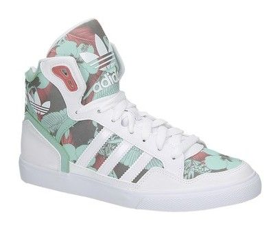 Adidas Sneakers Dames 2015 Wit