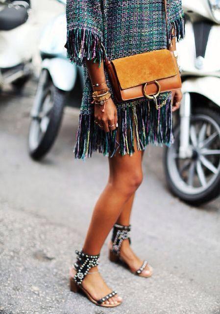 fashion-clue:    www.fashionclue.net   Fashion Tumblr Street Wear & Outfits
