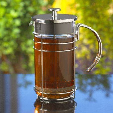 GROSCHE MADRID Premium french Press Coffee and Tea maker, 1 liter 34 fl. oz capacity http://french-press-coffeemaker.blogspot.com #frenchpress #coffee #groschemadrid