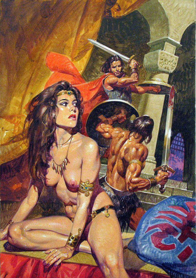 cinderella porn 1960 s