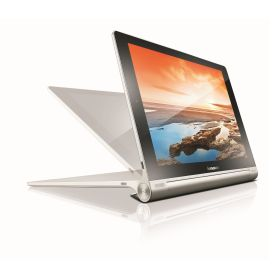 Lenovo Debuts New Yoga Tablet 10 HD+, Smartphones at MWC