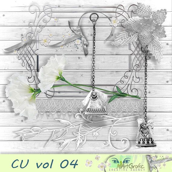Digital  Elements for  Commercial Use CU vol 04 by ArtGraficStudio