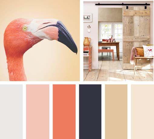 Las 25 mejores ideas sobre decoraci n de dormitorio for Decoracion hogar naranja