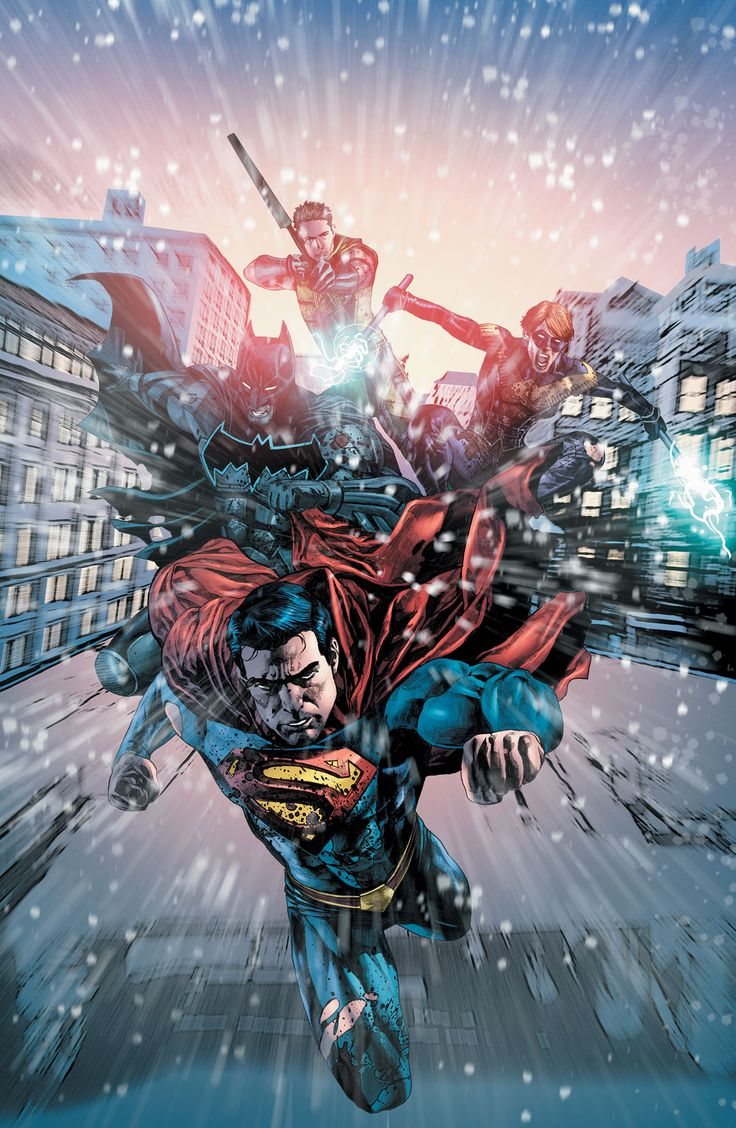 #Superman #Fan #Art. (SMALLVILLE SEASON 11 #8) By: Mico Suayan. (THE * 5 * STÅR * ÅWARD * OF: * AW YEAH, IT'S MAJOR ÅWESOMENESS!!!™)[THANK U 4 PINNING!!!<·><]<©>ÅÅÅ+(OB4E)   https://s-media-cache-ak0.pinimg.com/564x/94/3e/3f/943e3f75b050e81c30402db381f217c1.jpg