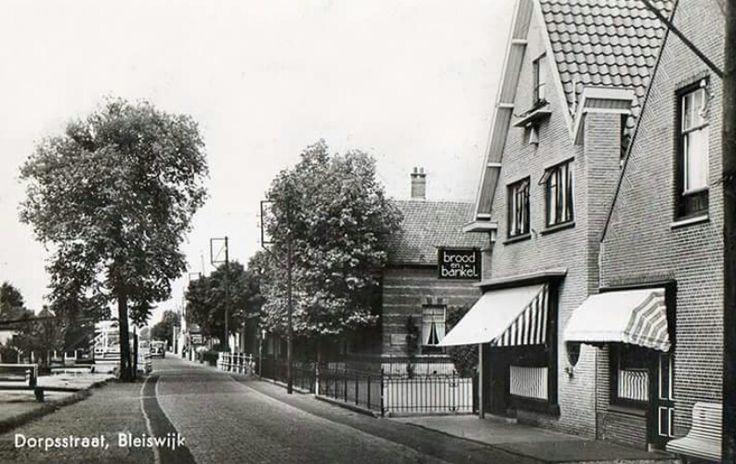 GeschiedenisBleiswijk.