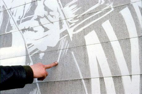 Британский художник превращает грязные грузовики в движущиеся произведения искусства [Фотогалерея] | Новости автомира на dealerON.ru