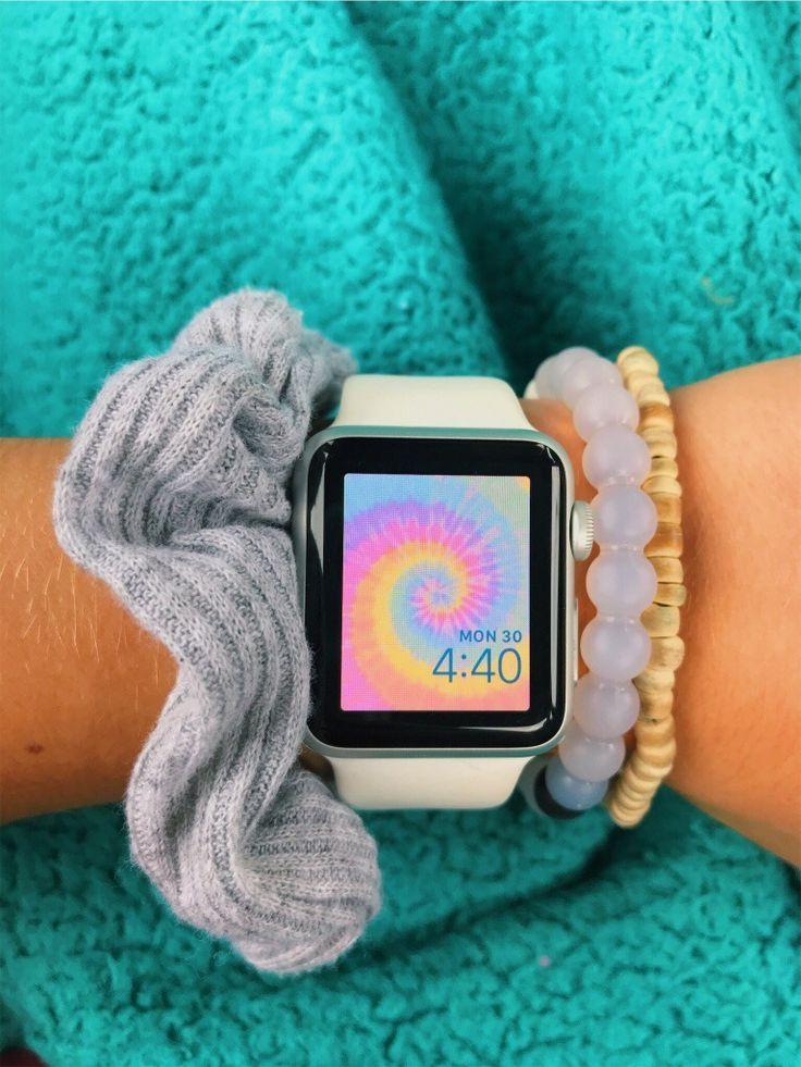 Vsco Brookekaminski Apple Watch Faces Wallpapers Background