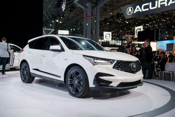 2019 Rdx Acura Rdx Acura Cars Acura Mdx