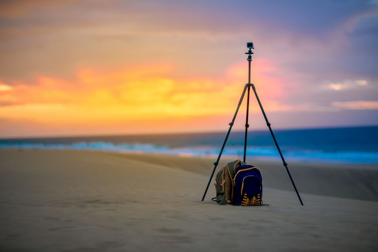 Choosing the best DSLR tripod for your camera can be a daunting task given the many types and choices you will come across on the market. It is a very...