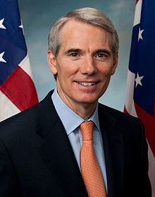 Rob Portman's Political Views