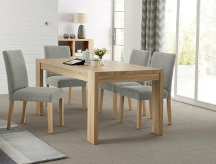 CorsicaR Extending Dining Table From Next