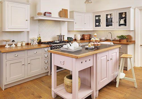 Shaker Kitchen | Kitchens | John Lewis of Hungerford