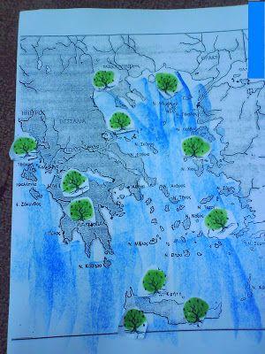παιχνιδοκαμώματα στου νηπ/γειου τα δρώμενα: Νοέμβριος 2012