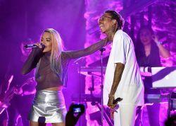 """Rita Ora apresenta """"Religion"""" ao vivo pela primeira vez, com participação de Wiz Khalifa #ChrisBrown, #Lançamento, #Música http://popzone.tv/rita-ora-apresenta-religion-ao-vivo-pela-primeira-vez-com-participacao-de-wiz-khalifa/"""