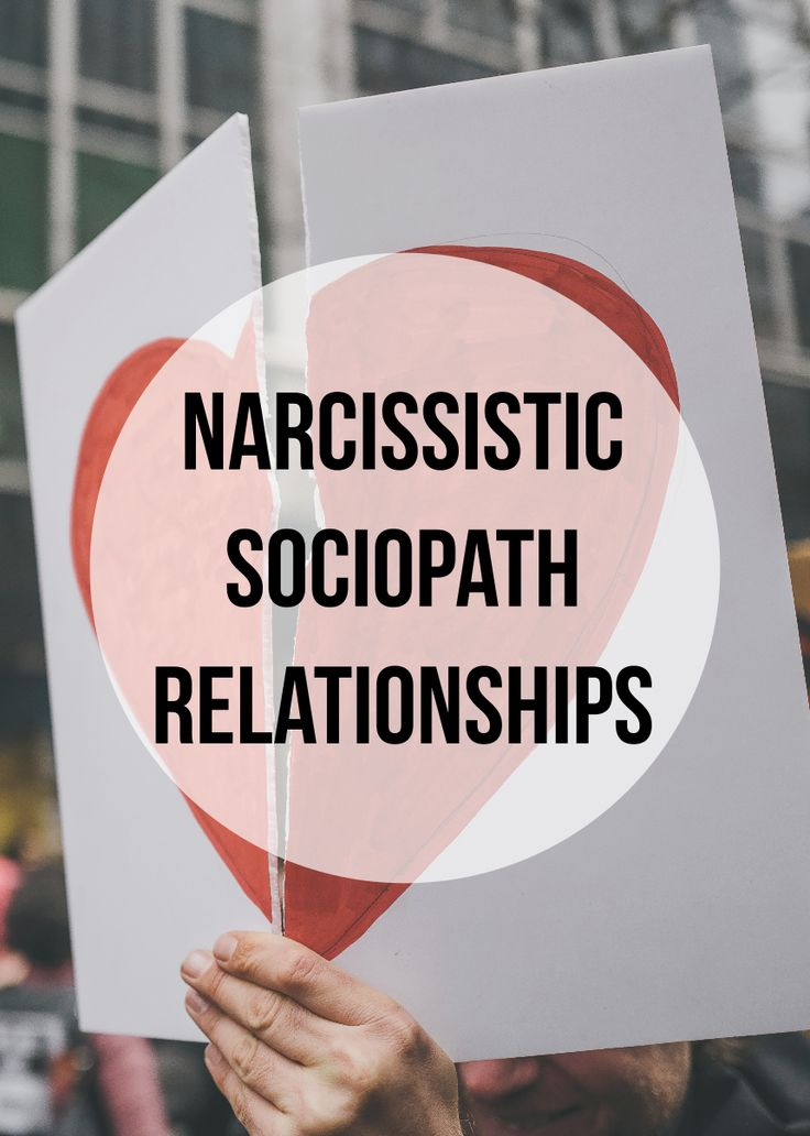 can a sociopath dating another sociopath