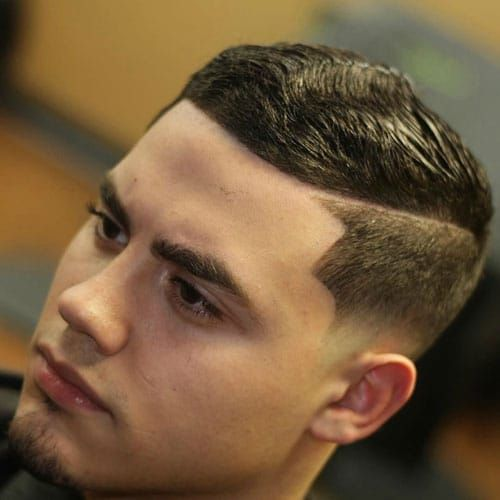 25 coiffures très courtes pour les hommes (Guide 2019)   – Man style