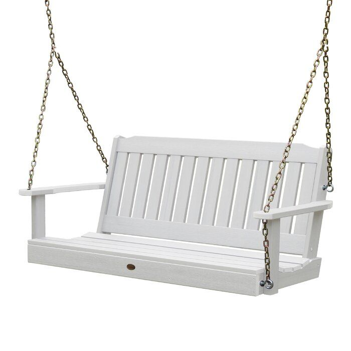 Go Shopping For Spiegel Porch Swing Buy Now In 2020 Porch Swing Hanging Porch Swing Highwood