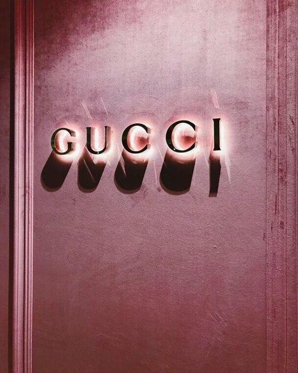 Luxury Brand Aesthetic Wallpaper In 2020 Pink Neon Wallpaper Pink Wallpaper Iphone Iphone Wallpaper Vintage