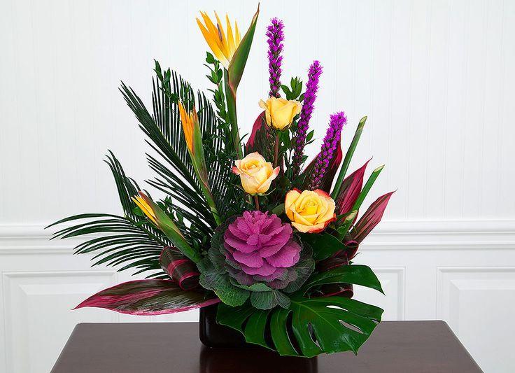 68 best Mother\'s Day Arrangements images on Pinterest | Floral ...