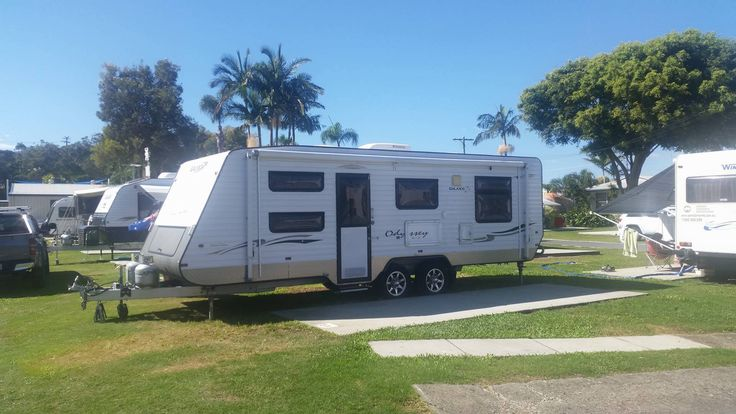FAMILY VAN FOR HIRE - OAKEY / QLD 2011 Galaxy Odyssey (Oakey) - Caravan and Camping Hire AUS