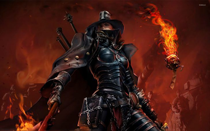 warhammer chaos wallpapers high definition with high resolution desktop wallpaper on games category similar with chaos eldar imperial guard space marine tau