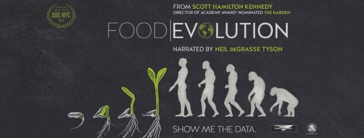 Environmental Film Festival delves into 'Food Evolution' and even baby elephants.
