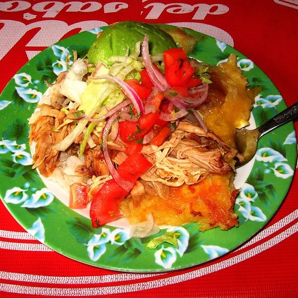 190 Best Que Rico! Food From Ecuador Images On Pinterest
